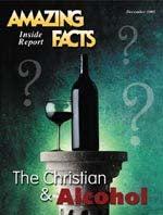 Christian & Alcohol