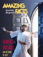 Heaven's Hostages: Can the Saved Be Lost?