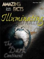 Illuminating the Dark Continent