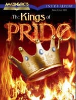 The Kings of Pride
