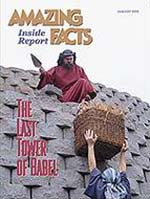 The Last Tower of Babel