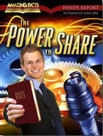 The Power to Share