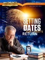 Setting Dates for Christs Return