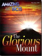 The Glorious Mount