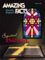 Two Jews Identify Spiritual Israel