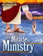 The Miracle of Ministry
