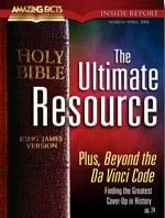 The Ultimate Resource, Part 1