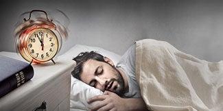 Wakening the Slumbering...