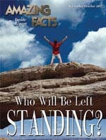 Who Will Be Left Standing?