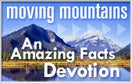 New Daily Devotional Feature