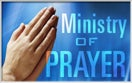 Welcome to a Ministry of Prayer