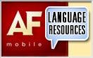 New Multi-Language Mobile App!