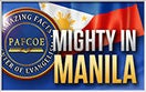 Mighty in Manila