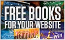 Free books for your blog or church website!