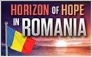 Horizon of Hope in Romania