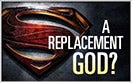Replacement God: Superman as Christ?