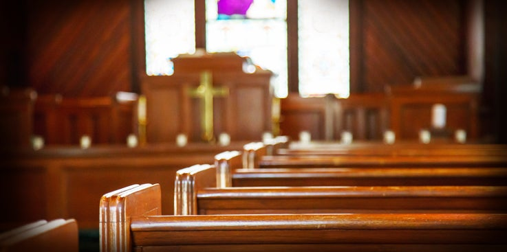 A Christian Without a Church?