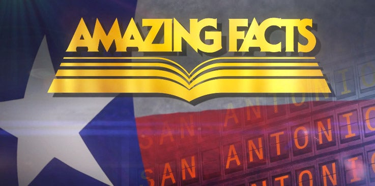 Amazing Facts at the General Conference