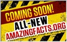 Announcing Our New Amazing Facts Website!