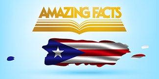 Praise in Puerto Rico