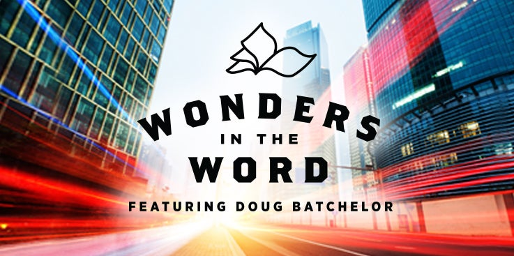 Wonders in the Word Radio Outreach
