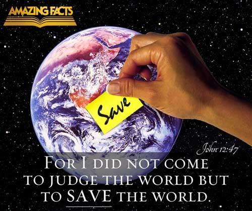 John 12:47