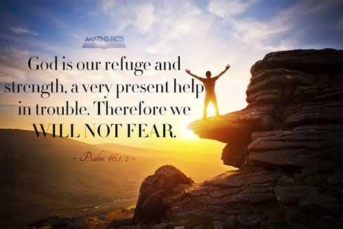 Psalms 46:1-2