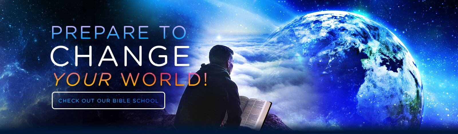 Sign up for our free online Bible school today!