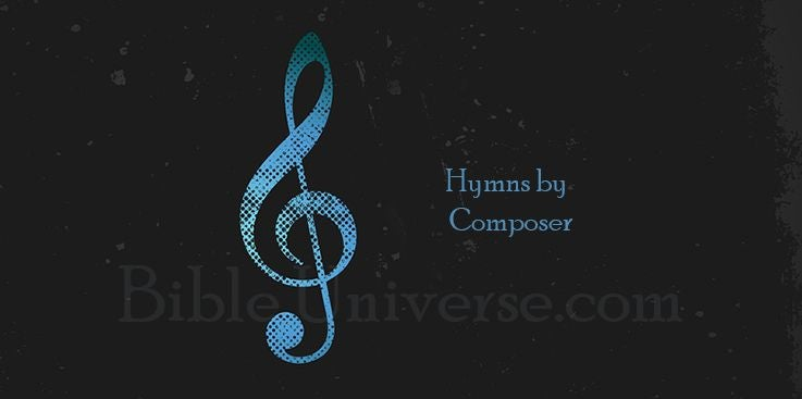 Hymns by Composer