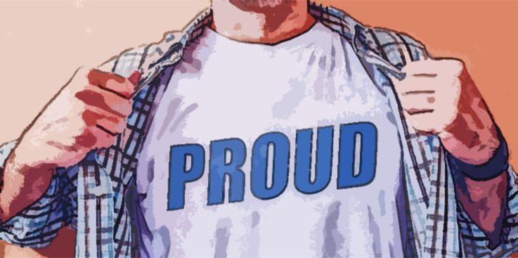 Pride and Selfishness