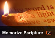 Scripture Memory