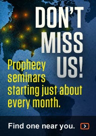 Bible Prophecy Seminars