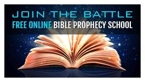 Free Online Bible School - Enroll Today!