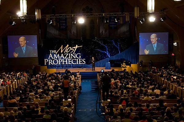 Most Amazing Prophecies