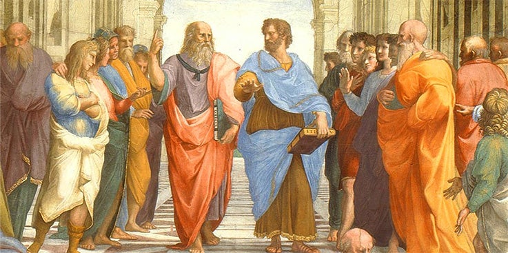 Plato and the Immortal Soul