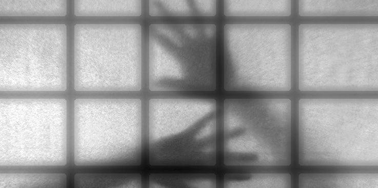 Spirits In Prison