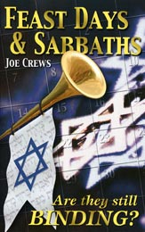 Feast Days and Sabbaths