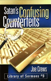 Satan's Confusing Counterfeits