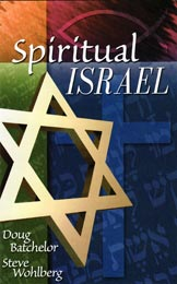 Spiritual Israel
