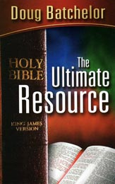 The Ultimate Resource