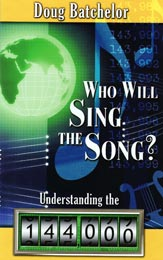 Who Will Sing the Song? The 144000 of Revelation 14