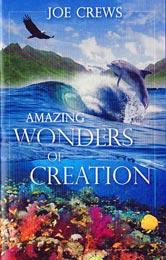Asombrosas Maravillas de la Creación