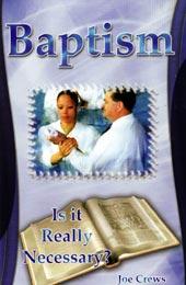 Chiar E Nevoie De Botez?
