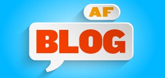 AF Blog Archives
