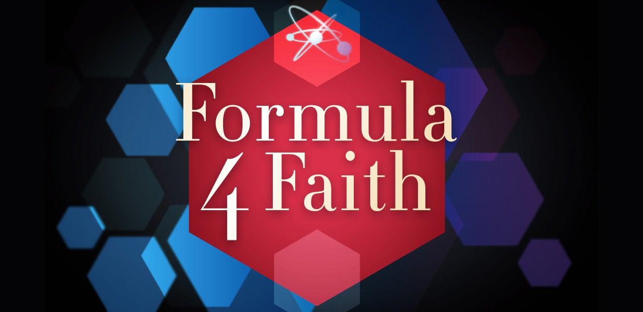 Formula 4 Faith