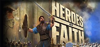 Heroes Of Faith