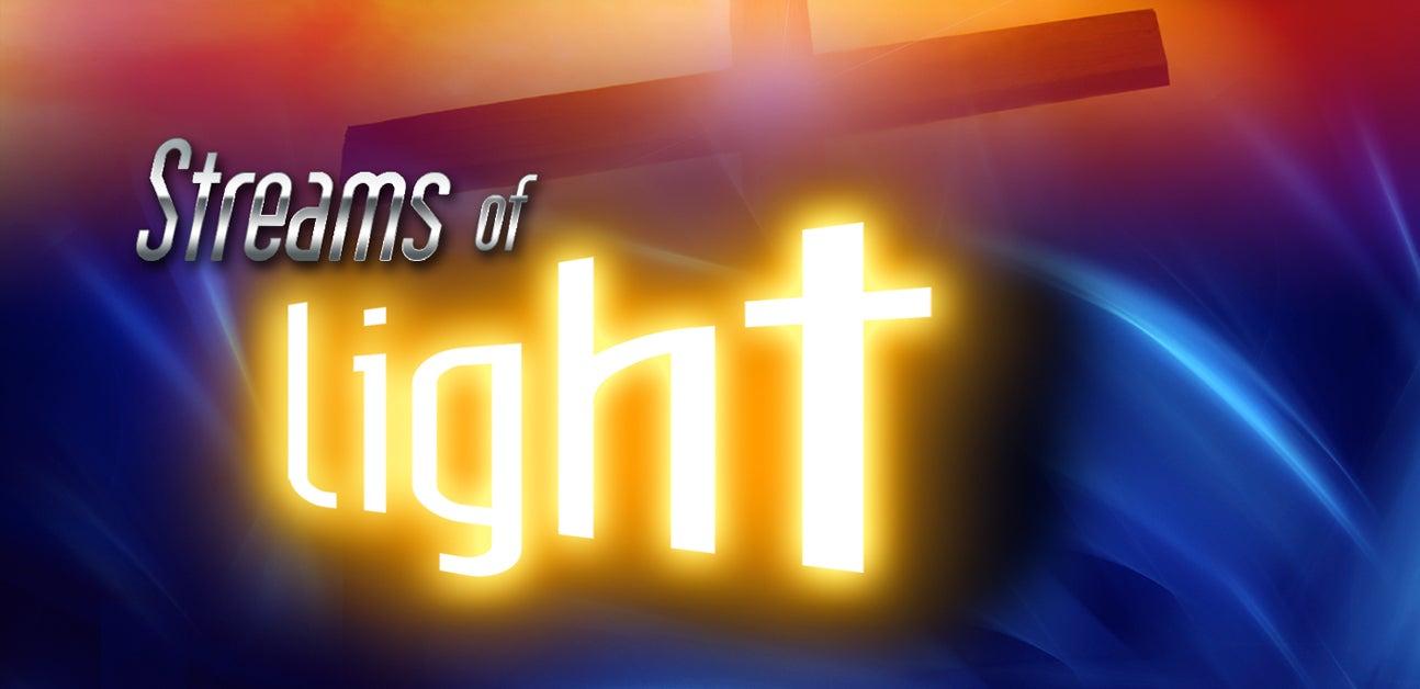 Streams of Light