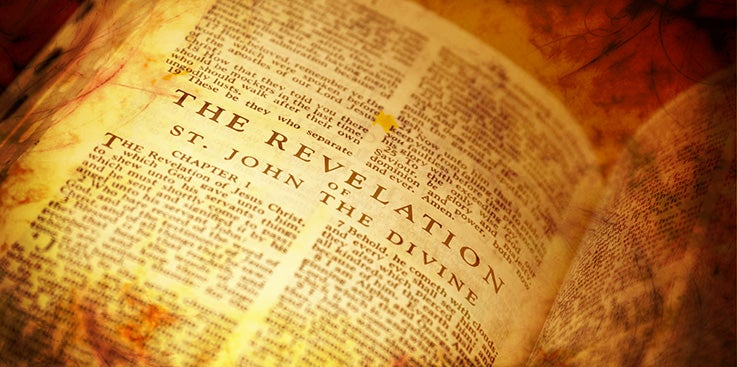 Explain Revelation 20:14 which combines death and hell?