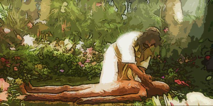 Explain Genesis 1:26 regarding God making man in our image.