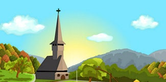 Can a Christian be saved without going to church?